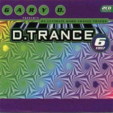 D.Trance 6 mp3 Compilation by Various Artists