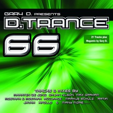 D.Trance 66 mp3 Compilation by Various Artists