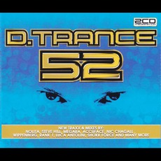 D.Trance 52 by Various Artists