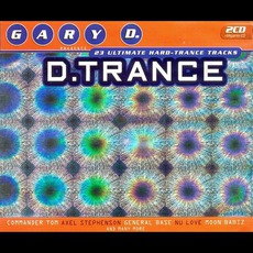 D.Trance 1 mp3 Compilation by Various Artists