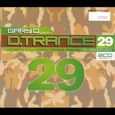 D.Trance 29 mp3 Compilation by Various Artists