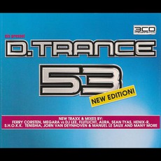 D.Trance 53 mp3 Compilation by Various Artists