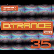 D.Trance 35 mp3 Compilation by Various Artists