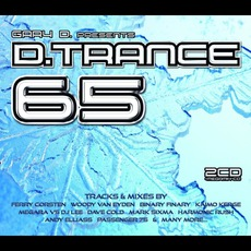 D.Trance 65 mp3 Compilation by Various Artists