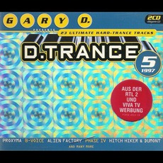 D.Trance 5 mp3 Compilation by Various Artists