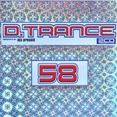 D.Trance 58 by Various Artists