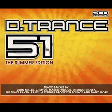 D.Trance 51 mp3 Compilation by Various Artists