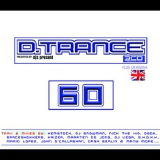 D.Trance 60 mp3 Compilation by Various Artists