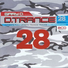 D.Trance 28 mp3 Compilation by Various Artists