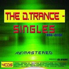 The D.Trance Singles by Various Artists