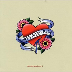 Deep Elm Sampler 4: Hearts Bleed Blue mp3 Compilation by Various Artists