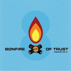 Deep Elm Sampler 8: Bonfire Of Trust mp3 Compilation by Various Artists