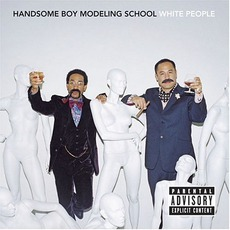 White People mp3 Album by Handsome Boy Modeling School