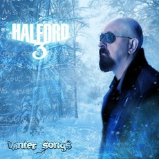 Winter Songs mp3 Album by Halford