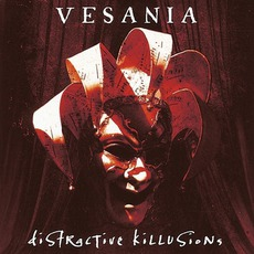 Distractive Killusions mp3 Album by Vesania