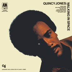 Walking In Space mp3 Album by Quincy Jones