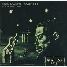 Outward Bound (Remastered) by Eric Dolphy Quintet