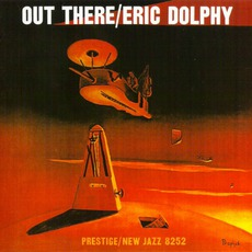 Out There (Remastered) mp3 Album by Eric Dolphy