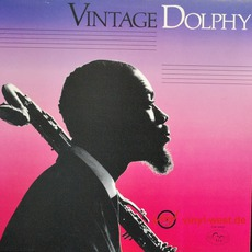 Vintage Dolphy (Remastered) mp3 Album by Eric Dolphy