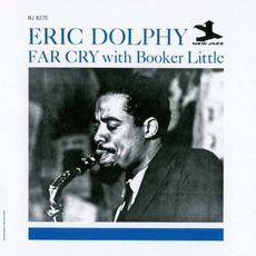 Far Cry (Remastered) mp3 Album by Eric Dolphy