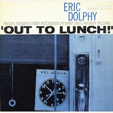 'Out To Lunch!' (Remastered) mp3 Album by Eric Dolphy