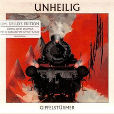 Gipfelstürmer (Limited Deluxe Edition) mp3 Album by Unheilig
