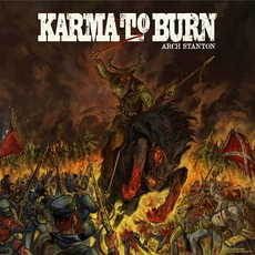 Arch Stanton mp3 Album by Karma To Burn