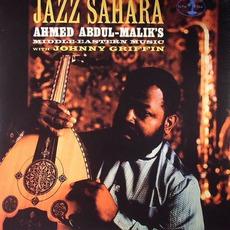 Jazz Sahara mp3 Album by Ahmed Abdul-Malik