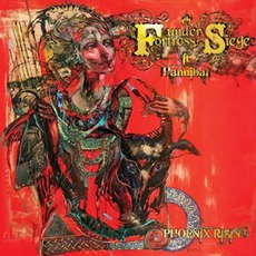 Phoenix Rising mp3 Album by Fortress Under Siege