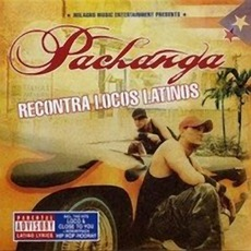 Recontra Locos Latinos mp3 Album by Pachanga
