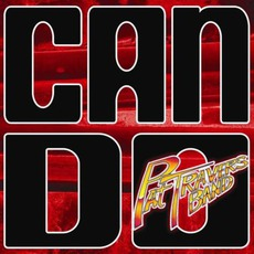Can Do mp3 Album by Pat Travers Band