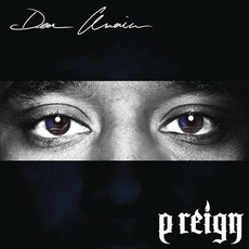 Dear America EP by P. Reign