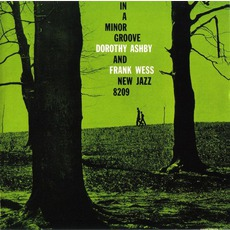In A Minor Groove mp3 Album by Dorothy Ashby & Frank Wess
