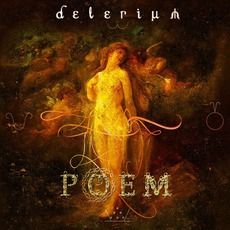 Poem (EU Limited Edition) mp3 Album by Delerium