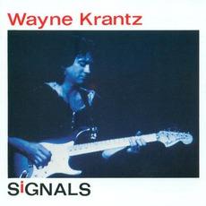Signals mp3 Album by Wayne Krantz