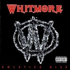 Solstice Rise mp3 Album by Whitmore