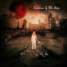 Memories Of The Moon mp3 Album by Mithra