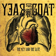 The Key And The Gate mp3 Album by Year Of The Goat