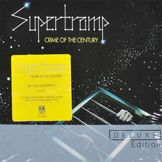 Crime Of The Century (Deluxe Edition) mp3 Album by Supertramp