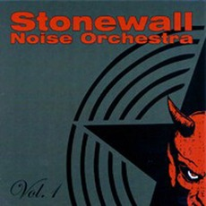 Vol. 1 (Re-Issue) mp3 Album by StoneWall Noise Orchestra