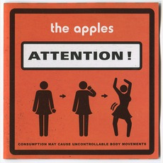 Attention! mp3 Album by The Apples