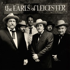 The Earls Of Leicester mp3 Album by The Earls Of Leicester