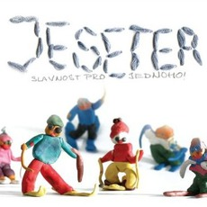 Slavnost Pro Jednoho mp3 Album by Jeseter