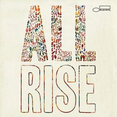 ALL RISE: A Joyful Elegy For Fats Waller mp3 Album by Jason Moran