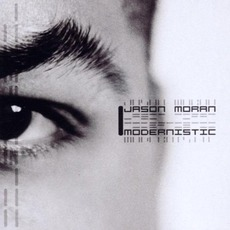 Modernistic mp3 Album by Jason Moran