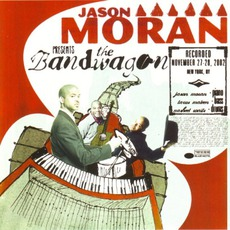 The Bandwagon mp3 Album by Jason Moran