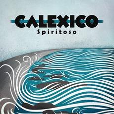 Spiritoso mp3 Live by Calexico