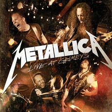 Live At Grimey's by Metallica