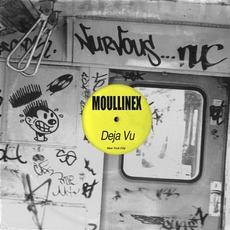 Déjà Vu mp3 Single by Moullinex