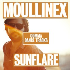 Sunflare mp3 Single by Moullinex